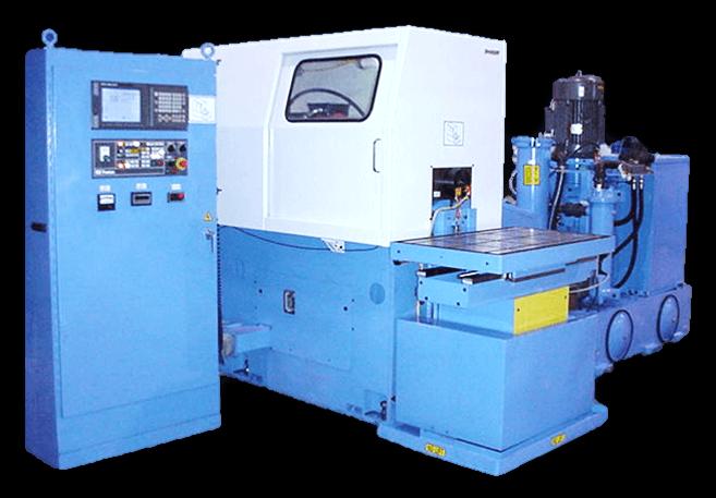 DeHoff-1036-CNC-Knee